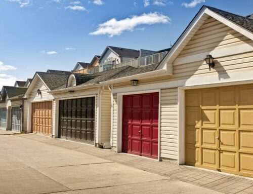 Garage Conversions Are On The Rise
