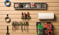 Wall Rack Accessory For Tools
