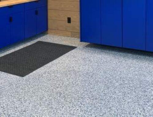 How To Choose A Professional Garage Floor Installer
